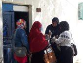 """""""القومى للمرأة"""" بالبحر الأحمر ينظم حملات طرق الأبواب للتوعية بخطورة ختان الإناث"""