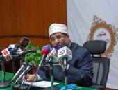 وزير الأوقاف: معركة الوعى لا تقل أهمية عن معركة الميدان