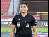 إبراهيم نور الدين يطير إلى جنوب أفريقيا لإدارة مباراة كايزر تشيفز والوداد المغربى