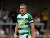 وفاة لاعب إنجليزي عن عمر 32 عاماً دون الكشف عن الأسباب