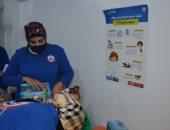 يوم اليتيم.. فريق التواصل الاجتماعى بالصحة يزور دور أيتام بورسعيد.. صور وفيديو