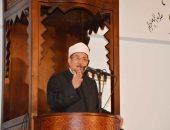 الأوقاف تقرر إلغاء الإجازات للعاملين وأئمة المساجد حتى نهاية شهر رمضان