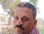 """بائع لـ""""البوظة"""".. عم محمود يروى عطش مواطنى المنوفية فى حر الصيف.. لايف"""