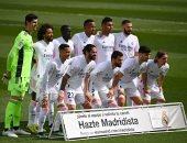 ترتيب الدوري الاسباني بعد انتهاء مباريات السبت.. الريال وصيفا