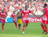 دوري أبطال أفريقيا .. سيمبا يضمن صدارة المجموعة برباعية ضد فيتا كلوب