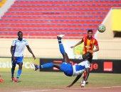 مجموعة الزمالك.. الترجي يسقط أمام تونجيث بثنائية فى دوري أبطال أفريقيا