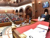 النائب عمرو عزت: تنسيقية شباب الأحزاب ترفض ممارسات إثيوبيا فى دير السلطان بالقدس