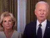 جو بايدن وقرينته يهنئان الأمريكيين بعيد الفصح: نتمنى لكم الصحة والأمل