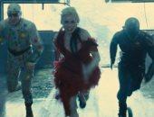 تريللر The Suicide Squad يتخطي الـ 150 مليون مشاهدة