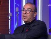 """المايسترو نادر عباسى ضيف عمرو عبد الحميد فى """"رأى عام""""..الليلة"""