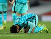 محمد صلاح على موعد مع رقم تاريخي فى مواجهة ليفربول ضد ساوثهامبتون