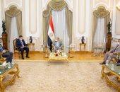 السفير البلجيكى بالقاهرة: موكب المومياوات فخر لكل مصرى والإنسانية كلها