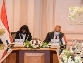 تعاون بين العربية للتصنيع والقومى للمرأة لتجهيز وتدبير احتياجات المجلس