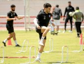 زيزو: مباراتا ليبيا أهم 6 نقاط.. وسنبدأ التصفيات من المباراة القادمة