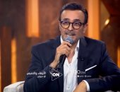 """صابر الرباعي يغني في أخر حلقات الموسم الرابع من """"سهرانين"""".. فيديو"""