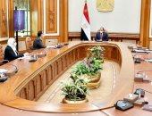 الرئيس السيسي يوجه بالتعامل مع القضايا المجتمعية المتعلقة بتنمية الأسرة المصرية