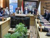 محافظ جنوب سيناء يطلق بوابة المعلومات الإلكترونية الرسمية لخدمة المستثمرين