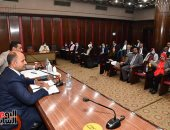 ممثل الخارجية للنواب: نتوقع إنهاء الاستراتيجية الوطنية لتغيرات المناخ بيونيو