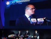 جامعة عين شمس تحتفى بموكب المومياوات الملكية بافتتاح مؤتمرها العلمى التاسع