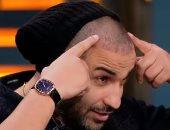 فنانون خضعوا لعمليات زراعة شعر آخرهم أحمد فهمى .. صور