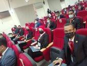 طلاب جامعة سوهاج يشاركون فى صياغة الإستراتيجية الوطنية المصرية للشباب والنشء