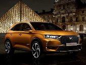 تعرف على أسعار السيارة Ds7 بالسوق المصرية لعام 2021