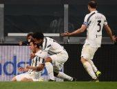 يوفنتوس يستعيد انتصاراته بثنائية فى نابولى بالدوري الإيطالي.. فيديو