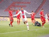 باريس سان جيرمان يتقدم على بايرن ميونخ 2-1 في شوط أول مثير.. فيديو