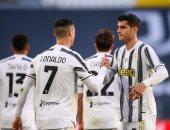 يوفنتوس ضد جنوى.. رونالدو يزين قائمة البيانكونيري في الدوري الإيطالي