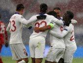 نيمار ومبابي يقودان باريس سان جيرمان للفوز على بايرن ميونخ فى دوري الأبطال