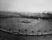 100 صورة عالمية.. ميدان التحرير منذ 125 عاما