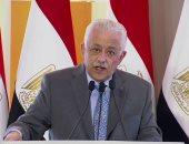 وزير التعليم: الوزارة اجرت 48 مليون امتحان إلكترونى من مارس 2019 وحتى 2020