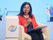 ممثلة الصحة العالمية بالقاهرة: مصر استطاعت حماية مواطنيها خلال كورونا
