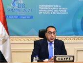 رئيس الوزراء: خط ملاحى بحرى بين مصر وليبيا سيتم تشغيله قريبا
