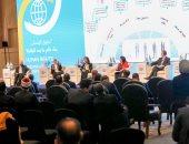 وزيرة الصحة: المبادرات كانت الداعم الأكبر للتصدى لوباء كورونا فى مصر