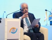 وزير التعليم يشارك فى مؤتمر اليونسكو العالمى للتعليم من أجل التنمية المستدامة