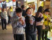 """انتعاش الحياة فى """"ووهان"""" الصينية بعد عام من الانفتاح الكامل.. ألبوم صور"""