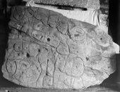 دراسة على لوح حجرى عمره 4 آلاف عام يعتقد بأنه أقدم خريطة بأوروبا