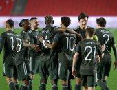 الدوري الاوروبي .. مانشستر يونايتد يقترب من نصف النهائي بهدفين ضد غرناطة