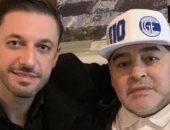 التحقيق مع محامى مارادونا.. متهم جديد فى قضية وفاة أسطورة كرة القدم