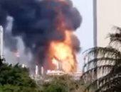 التحالف الدولى: قواتنا بقاعدة إربيل تعرضت لهجوم بطائرات بدون طيار
