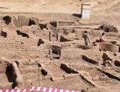 """جارديان تبرز اكتشاف """"المدينة المفقودة"""": أهم كشف أثرى منذ مقبرة توت عنخ آمون"""