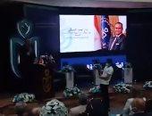 أحمد السبكى: قدمنا 4 ملايين خدمة و70 ألف عملية منذ إطلاق منظومة التأمين الصحى.. فيديو