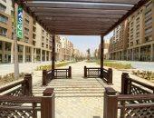 الإسكان: الانتهاء من تنفيذ 2560 وحدة بعمارات الاستخدام بـR3 بالعاصمة الإدارية