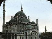 """100 صورة عالمية.. """"جامع محمد على"""" مشهد قديم لـ تراث عظيم"""