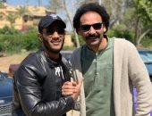 """أحمد محارب يقدم شخصية """"أورمة"""" فى مسلسل """"موسى"""" لمحمد رمضان"""