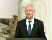 رئيس تونس يتهم جهات بالاستثمار فى مآسى الشعب لغايات سياسية