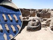 الأسوشيتد برس تبرز إعلان مصر اكتشاف مدينة كاملة عمرها 3000 عام بالأقصر