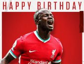 """ليفربول يحتفل بعيد ميلاد ساديو مانى الــ29: """"ثلاث نقاط ستكون هدية مثالية"""""""