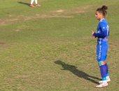 عمر يوسف لاعب أسوان يخضع لجراحة الفتاق ويغيب عن التدريبات